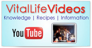 Vital Life Foundation | Videos