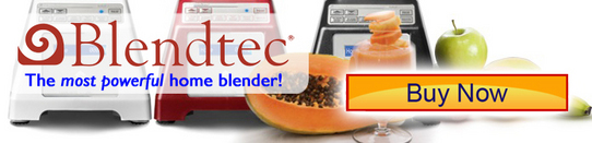 Buy Your BlendTec Blender Today!