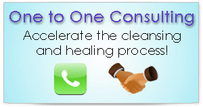 Cleansing and Healing | Consultation